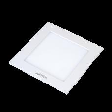 15W Square Slim LED Panel Light