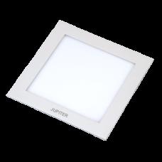 24W Square Slim LED Panel Light