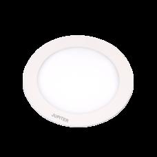 15W Round Slim LED Panel Light