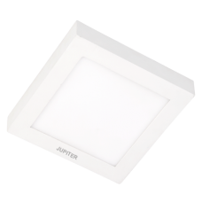15W Square Surface Mounted LED Panel Light