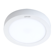 24W Round Surface Mounted LED Panel Light