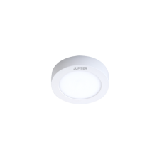 4W Round Surface Mounted LED Panel Light