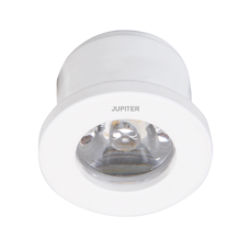 1W Round LED Button Light