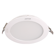 15W Round Recess LED Panel Downlight