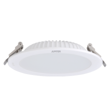 12W Coral Round Recess Downlighter
